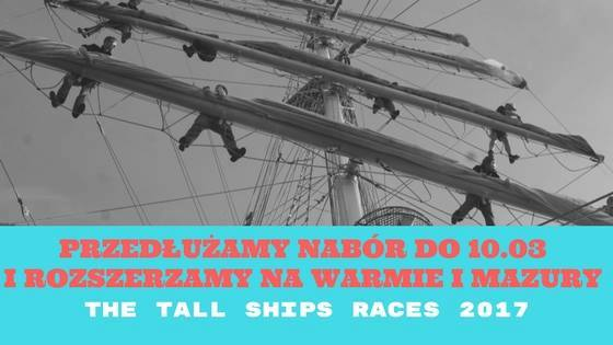 tall ship races 2017